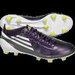 Adidas F50 adizero lila