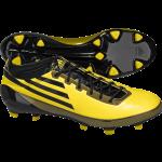 Adidas F50 adizero gelb