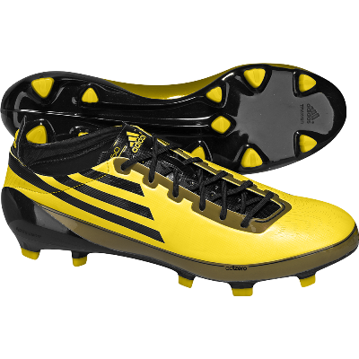 Adidas Football Shoes F Adizero