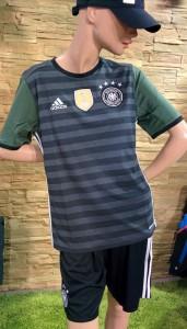 DFB-Ausärtstrikot EM 2016