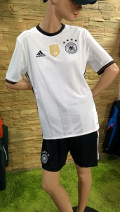 DFB-Heimtrikot EM 2016